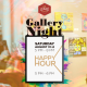Gallery Night at Café Collective