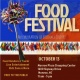 Taste of the World International Food Festival
