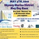 May Day Race 2019