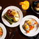 Treat Mom To Brunch and Bottomless Mimosas at Dantanna's