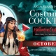 Costumes & Cocktails - Halloween Costume Party