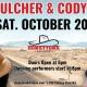 Ray Fulcher & Cody Webb LIVE at HonkyTonk Saloon