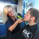 Wahl Offering Free Facial Hair Trims at Pecan Street Festival