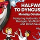 1/2 Way to Dyngus Day at The Landing