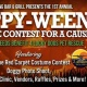 1st Annual Puppy Halloween at The Landing