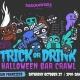 Trick of Drink: San Francisco Halloween Bar Crawl