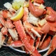 Cooters 25th Annual Crab Fest