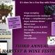 Third Grape Stomping & Wine Festival