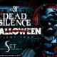 OCT 31ST | #DEADSILENCE THE FIRST EVER SILENT TRAP HALLOWEEN COSTUME PARTY