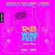 RnB Wine Fest