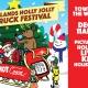 Holly Jolly Christmas Food Truck Festival