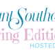 Elegant Southern Style Weekend Spring Edition Hosted by Priscilla