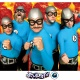 Slim's 30th Anniversary featuring The Aquabats! @ Slim's  w/ Kepi Ghoulie, Dog Party