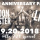 20th Anniversary Party at The 9:20 Special