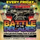 Battle of the Decades : 60s 70s 80s 90s Dance Party!