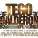 Vesos Presents: Tego Calderon (Live)