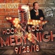 Charity Comedy Night - LAPD Hook 'N' Book