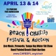 CARES Beach Chair-ity Festival & Auction