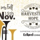 11th Annual Harvesting Hope