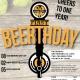 "One-Year Anniversary ""Beerthday"" Party at OCB"