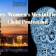 Psychiatry, Women's Mental Health and Child Protection