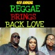 Reggae Brings Back Love: Jah Movement and I-Ruption Band Live