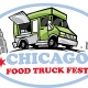 Chicago Food Truck Festival (Fall Festival)