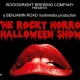 Benjamin Road (3rd Annual) Halloween Show In The Shop!
