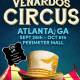 The Venardos Circus is in town!