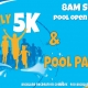 Fun Family 5K & Pool Party