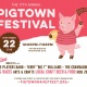 17th Annual Pigtown Festival