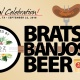 Brats, Banjos, and Beer
