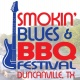 2018 Smokin' Blues & BBQ Festival