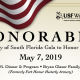 Honorable - University of South Florida Gala to Honor Veterans