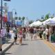Sponge Docks Arts & Crafts Festival