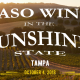 Paso Robles Wine Tasting Event