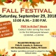Free In-N-Out Meals Fall Festival