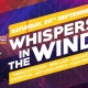 Taylor Morgan Presents: Whispers in the Wind Benefit Concert