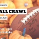 Fall 'Ball Crawl Along Henderson Ave