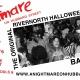 River North Halloween Bar Crawl - A Nightmare on Hubbard Street
