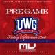 ENCORE FRIDAYS, Univ Of West Ga Alumni, And Nico Entertainment Presents: PRE GAME HomeComing Kick Off