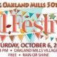 Oakland Mills Fall Festival