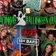 Baltimore Halloween Crawl 2018 (10+ Bars)