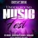 Underground Music Fest