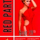 Red Party at Club Prana