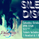 Silent Disco at 3 Daughters Brewing