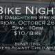 Bike Night benefiting BACA