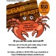 Chamber Crab Feast