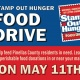 """Letter Carriers """"Stamp Out Hunger"""" Food Drive"""