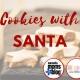 Cookies with Santa!